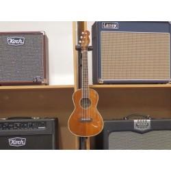 Nohea All Koa Ukulele Fender