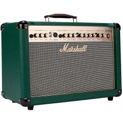 Marshall AS50D green combo LTD