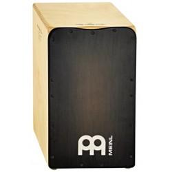 Meinl AE-CAJ3BK cajon Artisan Edition Solea Black