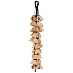 Meinl WA1NT cascata rubber wood natural