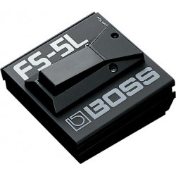 Boss FS5L pedale interruttore ON/OFF