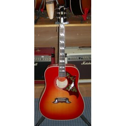 Dove Reissue chitarra acustica elettrificata Gibson