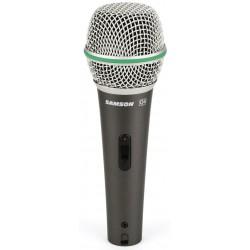Q4 CL microfono dinamico cardioide Samson