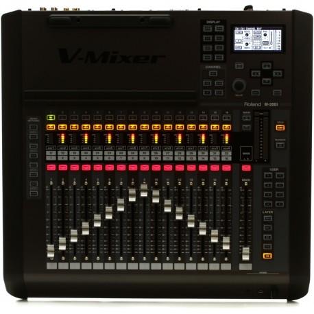 M200I V-Mixer Compact Roland