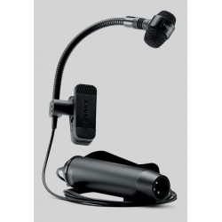 PGA98H Microfono a Condensatore Cardioide Shure