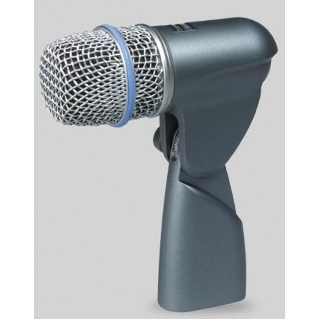 BETA 56A Microfono per rullante o tom Shure