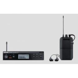 Kit sistema PSM300 Radio Shure