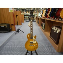 True Historic 1958 Les Paul Reissue chitarra elettrica Gibson