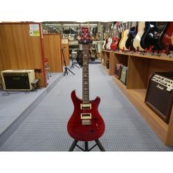 Paul Reed Smith SE Custom 24 Black Cherry chitarra elettrica