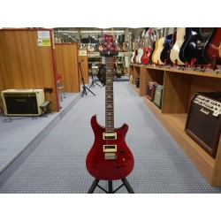 SE Custom 24 Black Cherry chitarra elettrica Paul Reed Smith