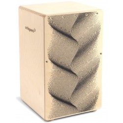CP 120 Cajon X-one Illusion Schlagwerk