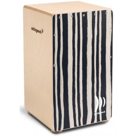 CP 560 Cajon agile Pro Zebra Schlagwerk