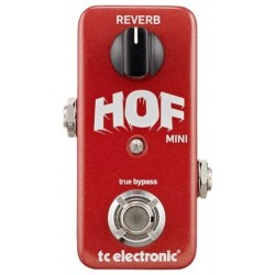 Hall of Fame Mini TC Electronic