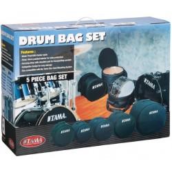 DSB52KS set completo di borse per batteria 5 pezzi Tama