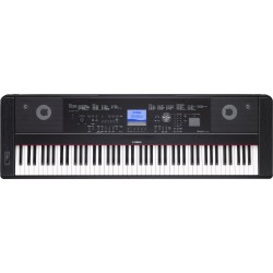 DGX-660B digital piano Yamaha