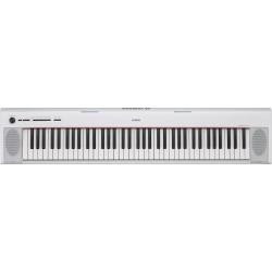 Yamaha NP32-WH digital keyboard