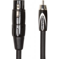 RCC-10-RCXF 3 m cavo Black Series Roland