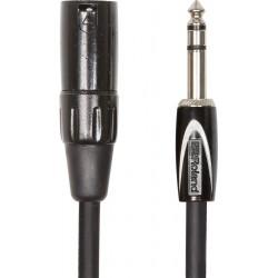 RCC-15-TRXM 4,5 m cavo Black Series Roland