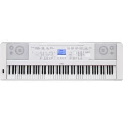 DGX-660WH digital piano Yamaha