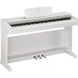 YDP-143WH serie arius piano digitale Yamaha