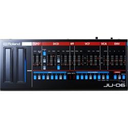 JU-06 Sound Module Roland