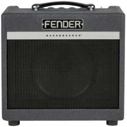 Fender Bassbreaker 007 combo per basso