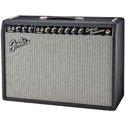 Fender 65 Deluxe Reverb ampli chitarra elettrica