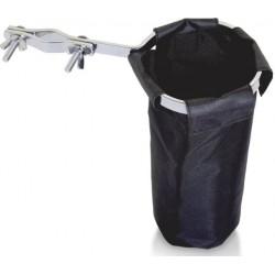 Dixon PXAHHP porta bacchette a sacchetto