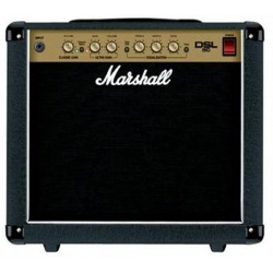 DSL5C combo 2 canali 5w All Valve Marshall