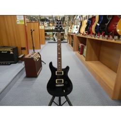 Paul Reed Smith SE STD 22 birds 3WST black chitarra elettrica