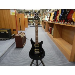 SE STD 22 birds 3WST black chitarra elettrica Paul Reed Smith
