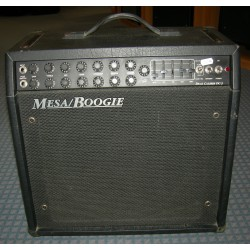 DC3 - Dual Caliber 3 combo usato per chitarra elettrica Mesa Boogie
