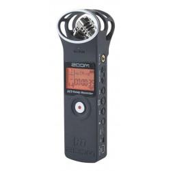 H1/MB registratore stereo digitale c/scheda microSD Zoom