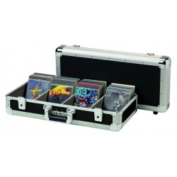 100 CD Case black Reloop