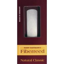 Fiberreed Ancia Clarinetto in Sib Natural Classic MS