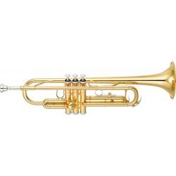 YTR-3335 Tromba in Sib laccata Yamaha