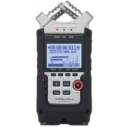 Zoom H4n Pro registratore 4 tracce interfaccia USB
