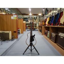 Yamaha SLG200NTBL Translucent Black chitarra silent