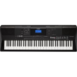Yamaha PSR-EW400 tastiera 76 tasti