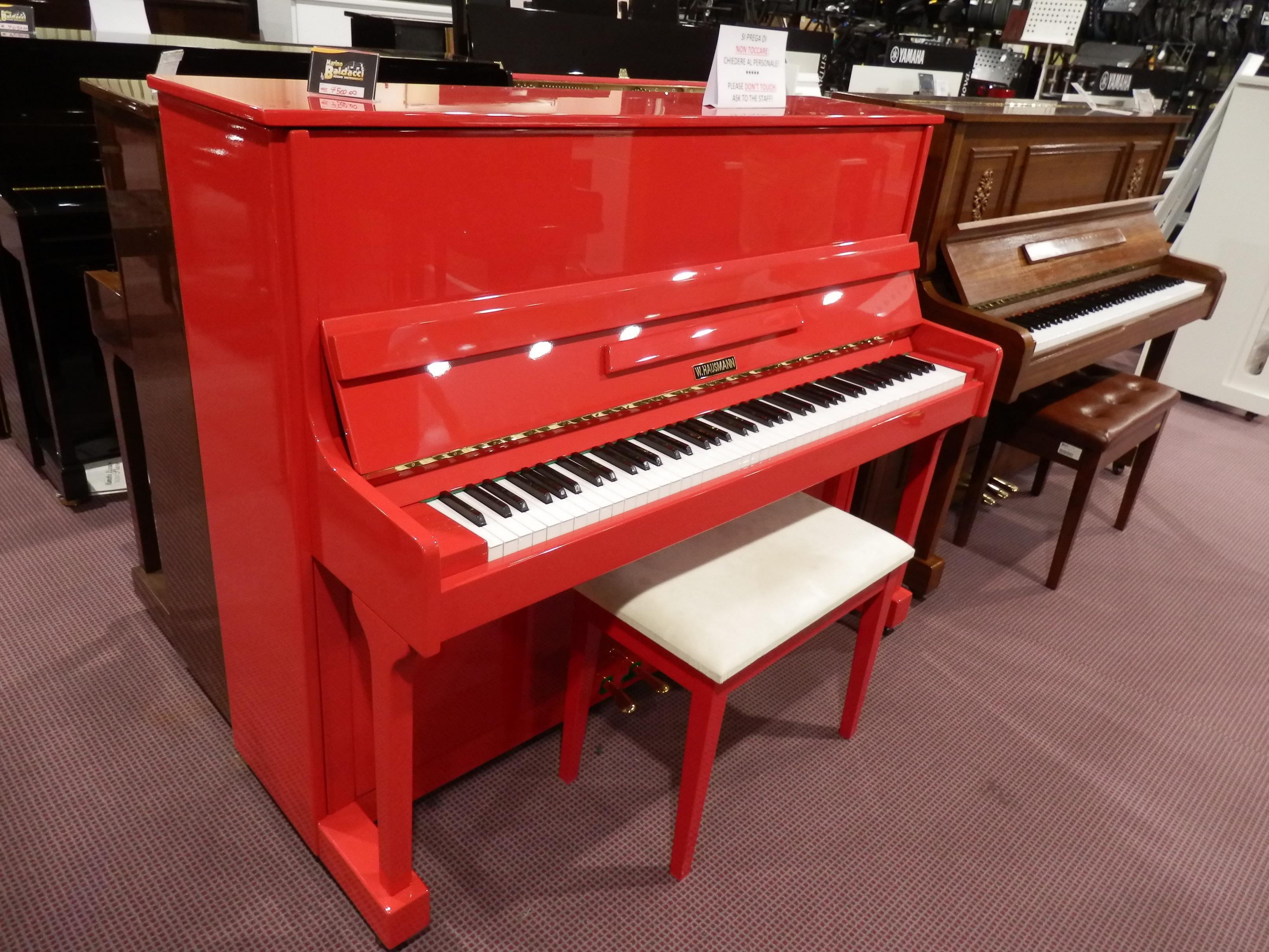 U3SQ-PE pianoforte verticale Yamaha - Strumenti Musicali Marino Baldacci
