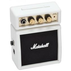 Marshall MS2W Micro Amp White