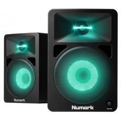 N-Wave 580L coppia di diffusori Numark