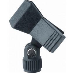 MP-850 porta microfono universale a pinza QuikLok