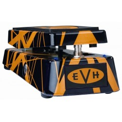 EVH95 Van Halen Signature Cry Baby Wah Dunlop
