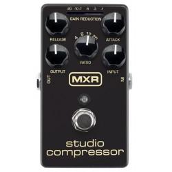 M76 MXR Studio Compressorb Dunlop