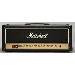 DSL100H testata due canali Marshall