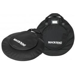 RB22540B Custodia Deluxe per Cymbal 22 Rockbag