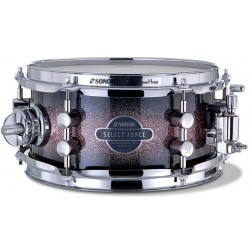 SEF11-1455SDW Brown Galaxy Sparkle rullante Sonor