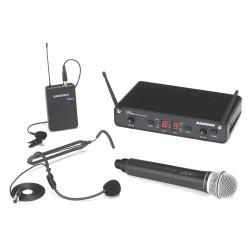 CONCERT 288 UHF Dual System Samson