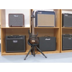 GRGM21-BKN mikro chitarra elettrica Ibanez